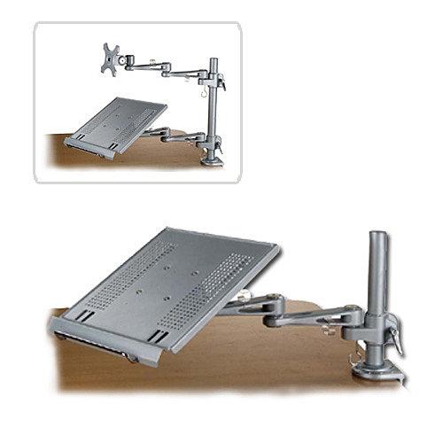 Braccio per Notebook modulare