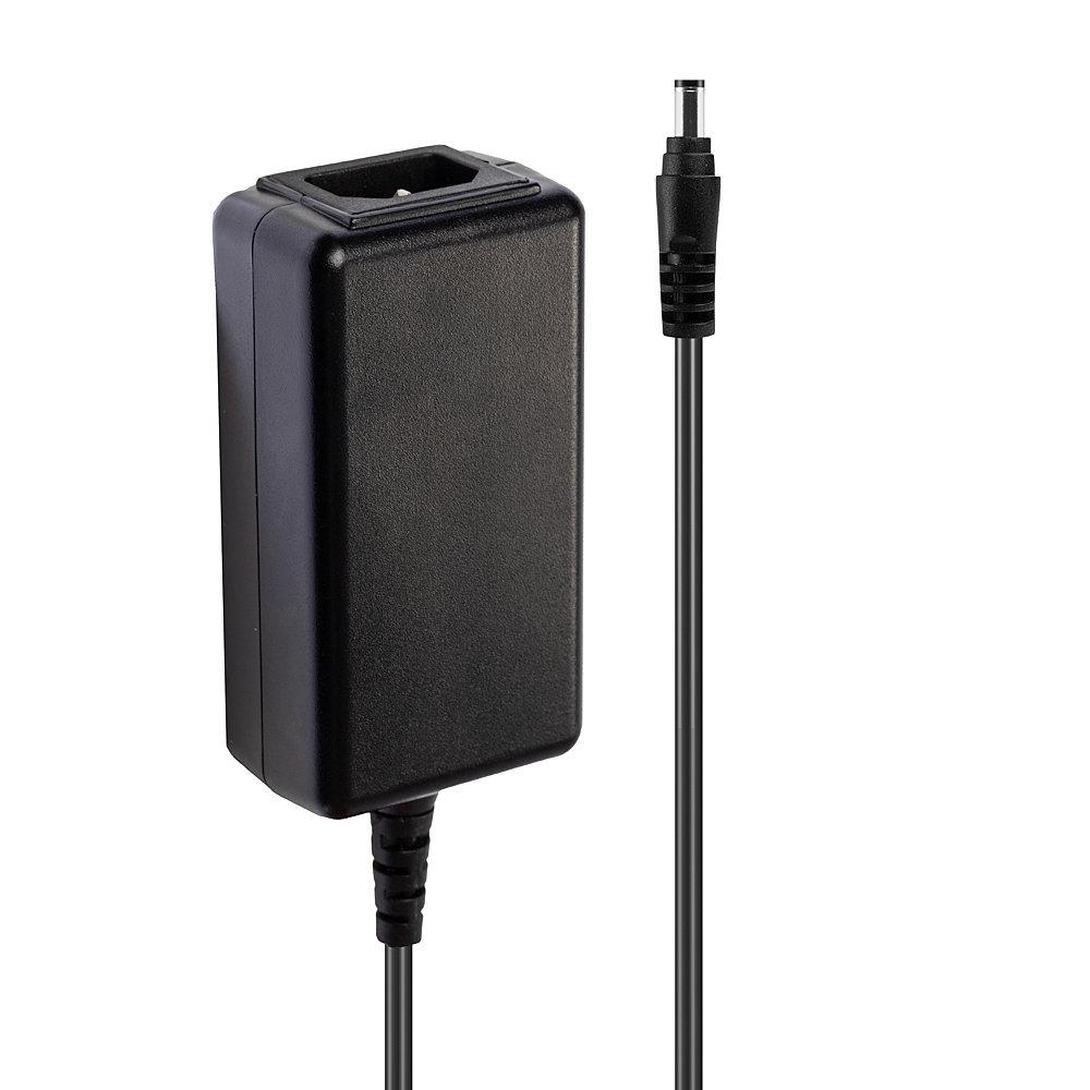 Alimentatore 5VDC 4A IEC C14, 5.5/2.5mm